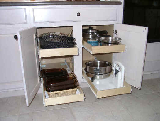 Rolling Shelves For Kitchen Cabinet Organization Rolling Shelf